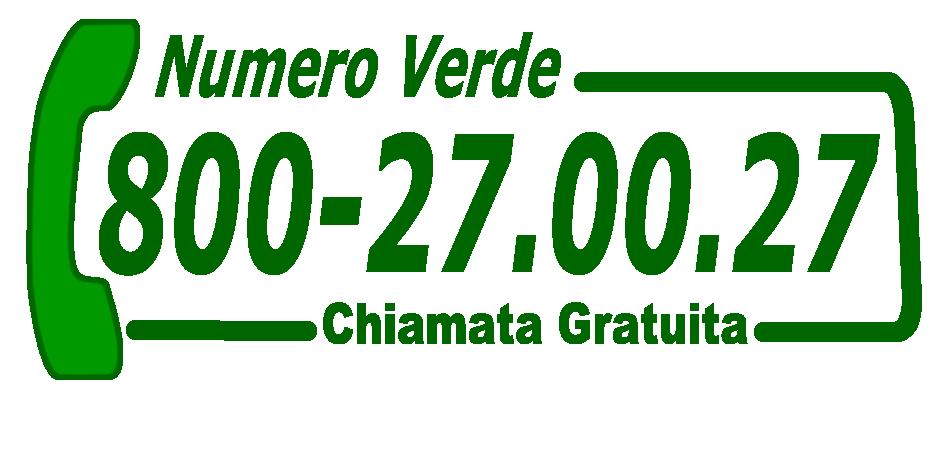 Prestito Chiaro srl - Numero Verde